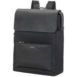 Samsonite Zalia Rectangular Backpack 35.8cm/14.1inch | Black