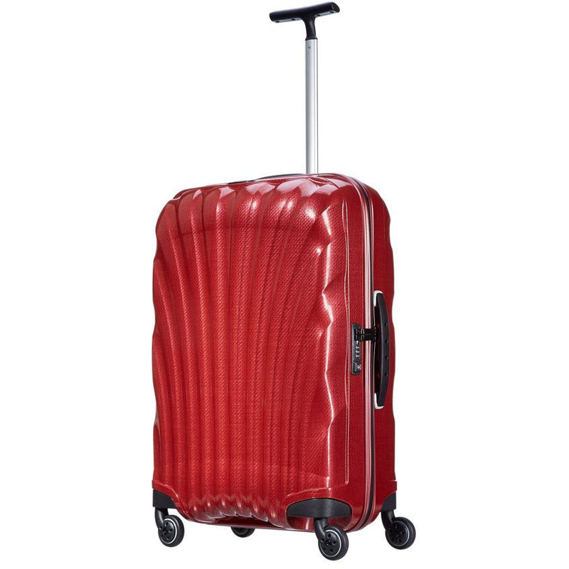 Samsonite Cosmolite 69cm Spinner | Red