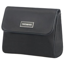 Samsonite Karissa Flip Pouch Toiletry Bag | Black