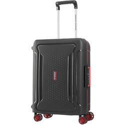 American Tourister Tribus 55cm Cabin Spinner | Dark Grey