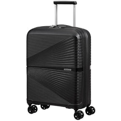 American Tourister Airconic 55cm Cabin Spinner | Black