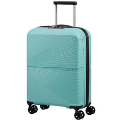 American Tourister Airconic 55cm Cabin Spinner | Purist Blue