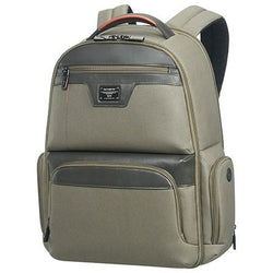 Samsonite Zenith Laptop Backpack 15.6inch | Taupe