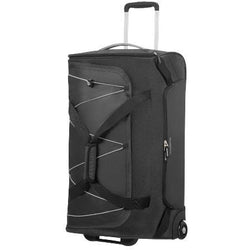 American Tourister Road Quest Duffle with Wheels 79 cm | Black/Grey