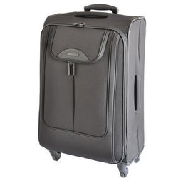 Travelite Lyric 60cm Trolley | Black