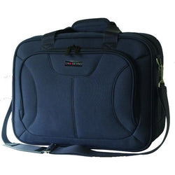 Gino De Vinci Zing Flight Bag 41cm | Graphite