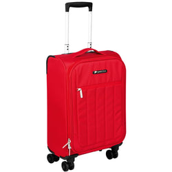 Paklite Athena 49cm Cabin Trolley | Red