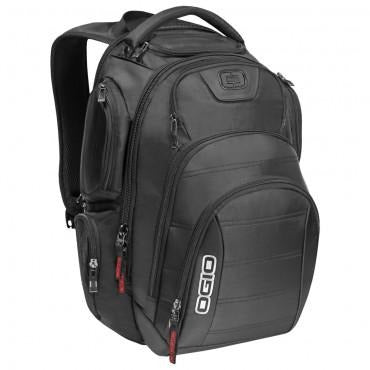 Ogio Gambit 17-inch Laptop Backpack | Black