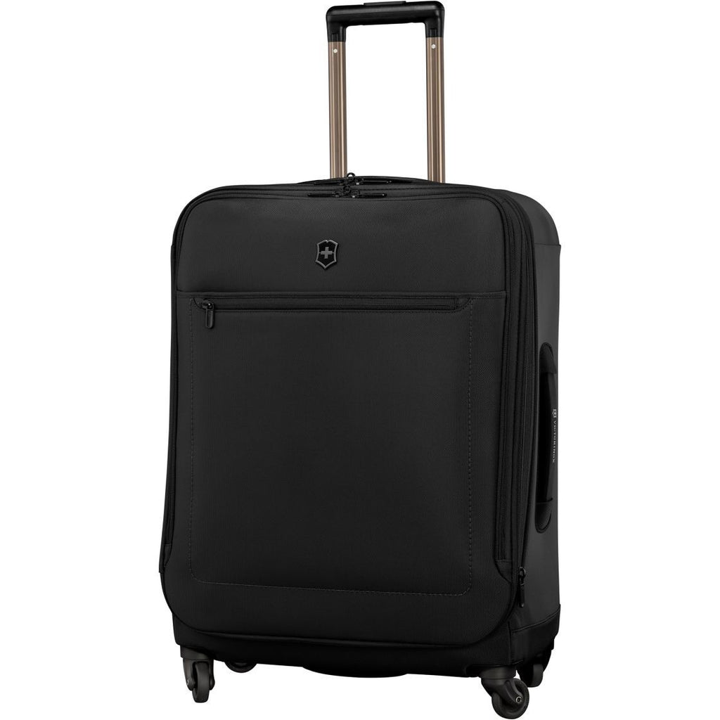 Victorinox Avolve 3.0 Expandable Medium Spinner | Black