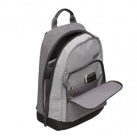 Hedgren Walker Deco Medium Messenger Backpack | Magnet