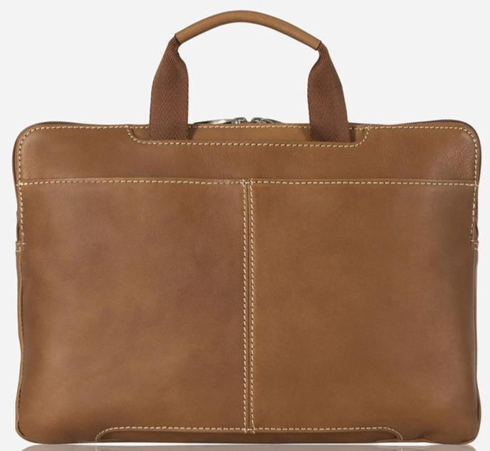 "Jekyll & Hide Montana 15"" Laptop Briefcase 
