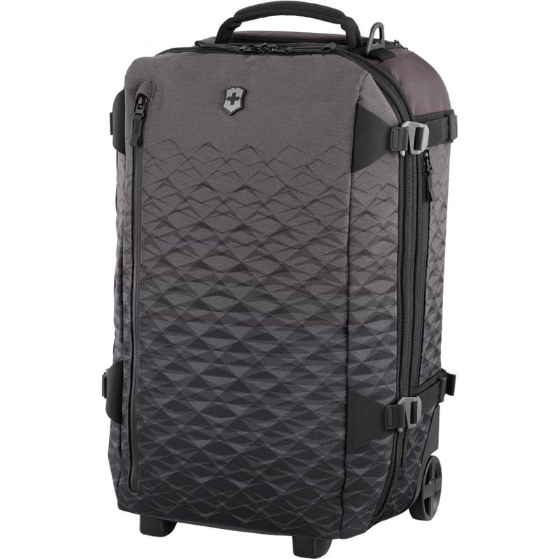 Victorinox Vx Touring Wheeled Expandable Large Carry On | Anthracite