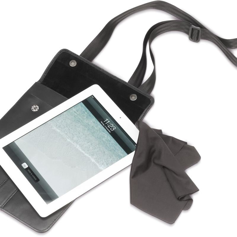Go Travel Tablet Shoulder Bag