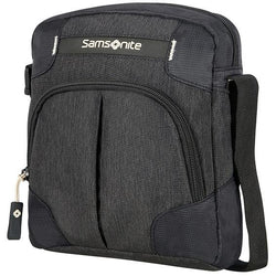 Samsonite REWIND Cross-Over | Black