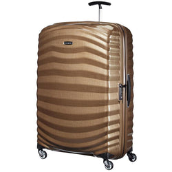 Samsonite Lite Shock 81cm Spinner | Sand