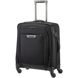 Samsonite Pro-DLX 4 Spinner Expandable 56cm/20inch Black