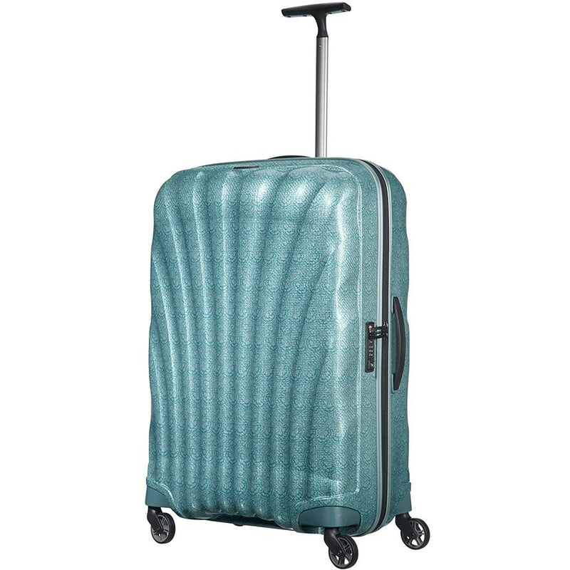 Samsonite Cosmolite 75cm Spinner | Ice Blue