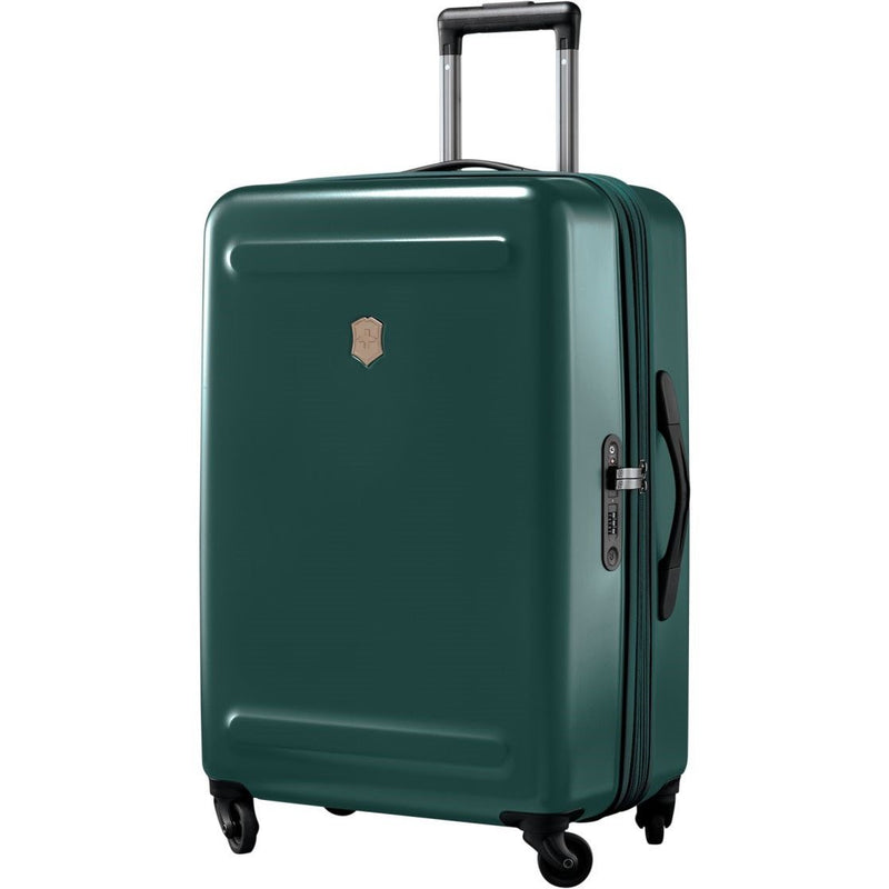 Victorinox Etherius Medium Suitcase | Ever Green