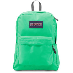 Jansport Superbreak Backpack | Seafoam Green