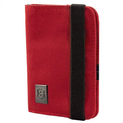 Victorinox Passport Holder with RFID Protection | Red