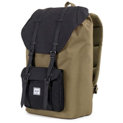 Herschel Supply Company Little America Backpack | Army/Black PU