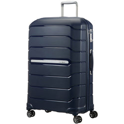 Samsonite Flux 75cm Spinner Expandable | Navy Blue