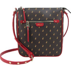 Polo Monticello Cross Body