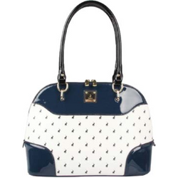 Polo Canterbury Dome Handbag