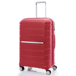 Samsonite Octolite 68cm Medium Travel Luggage Suitcase | Red