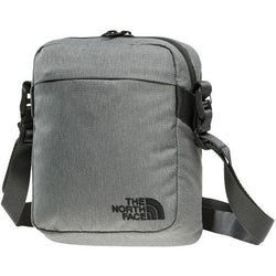 The North Face Convertible Shoulder Bag |Mid Grey Dark Heather