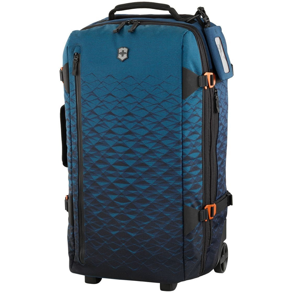 Victorinox Vx Touring Expandable Medium Duffel | Dark Teal