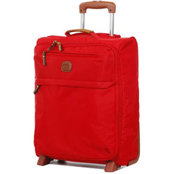 Bric's X-Bag X-Travel 50cm Suiter Trolley | Red