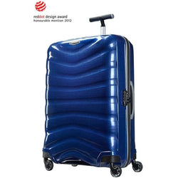 Samsonite Firelite 81cm Spinner | Deep Blue