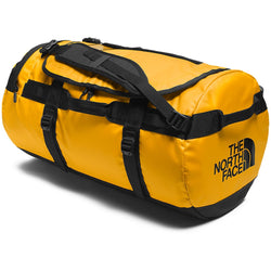 The North Face Base Camp Duffel Medium | Summit Gold/Tnf Black