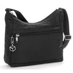 Hedgren Inner City Shoulder Bag | Black