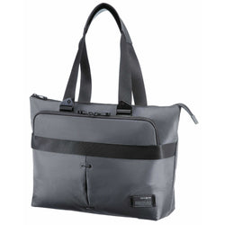 Samsonite City Vibe Shoulder Bag Ash Grey