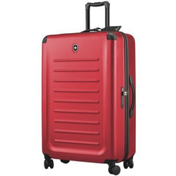 Victorinox Spectra™ 32 8-Wheel Extra-Large Travel Case | Red