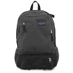 Jansport Envoy Laptop Backpack | Forge Grey