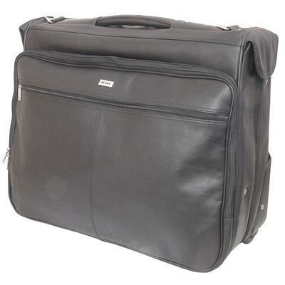 Busby Eusrus Suiter Bag On Wheels | Black