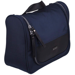 Bugatti Contratempo Hanging Toiletry Bag Navy