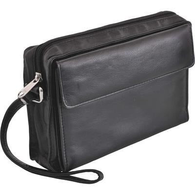 Busby Clare unisex Bag | Black