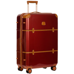 Bric's Bellagio 76cm  Spinner Trunk | Red