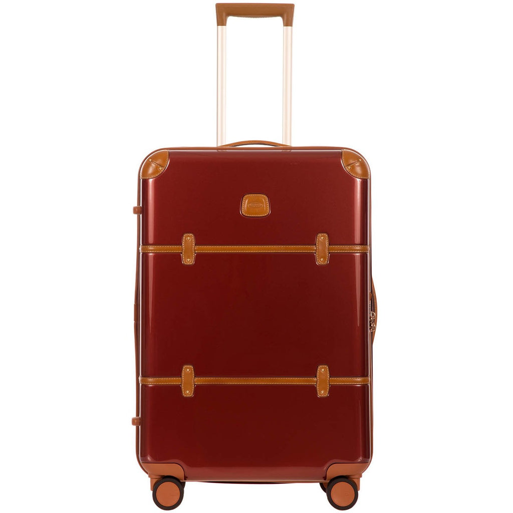 Bric's Bellagio 71cm  Spinner Trunk | Red