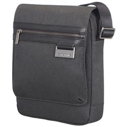 Samsonite Upstream Tablet Crossover w/ Flap Anthracite