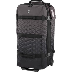 Victorinox Vx Touring Expandable Large Duffel | Anthracite