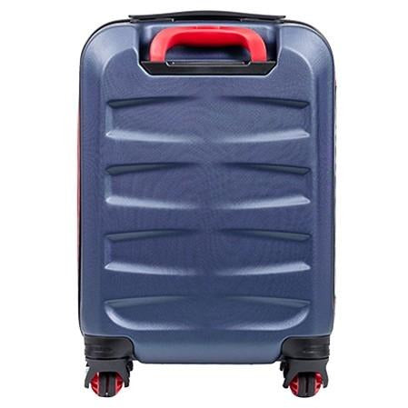 Travelite Hero 52cm Cabin Trolley Case | Navy