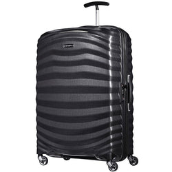 Samsonite Lite Shock 75cm Spinner | Black