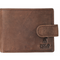 Polo Hamada Leather Tab Wallet with RFID - iBags.co.za