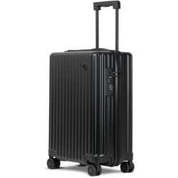 Conwood Globus 55cm Cabin Trolley Black