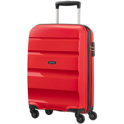 American Tourister Bon-Air 66cm Medium Travel Suitcase | Magma Red